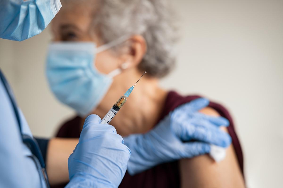 se faire vacciner contre la covid19