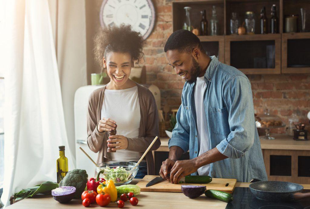 vivre en couple : incidence sur les allocations CAF