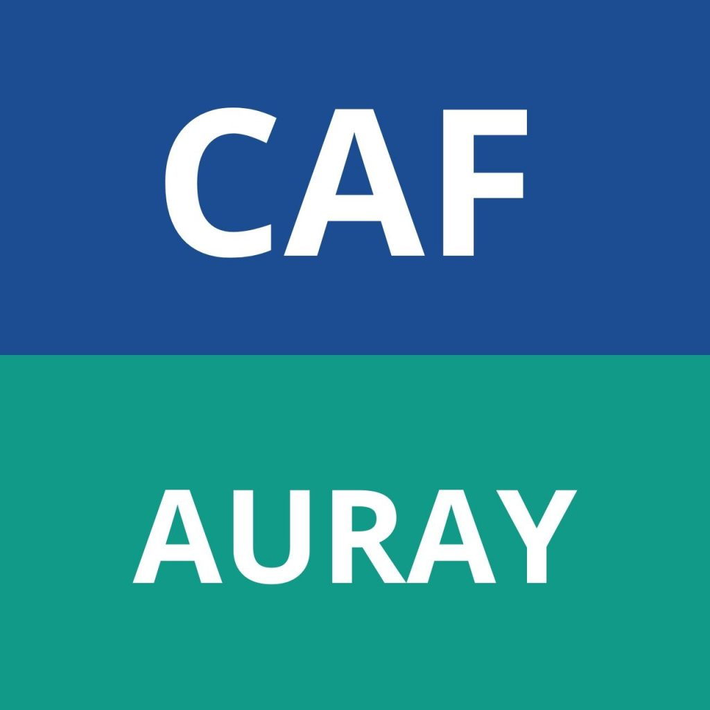 CAF AURAY
