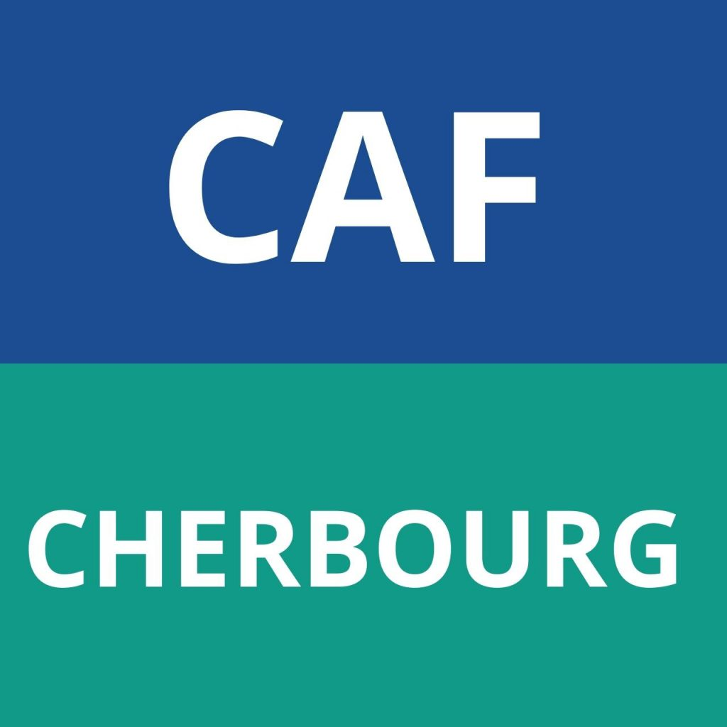 CAF CHERBOURG