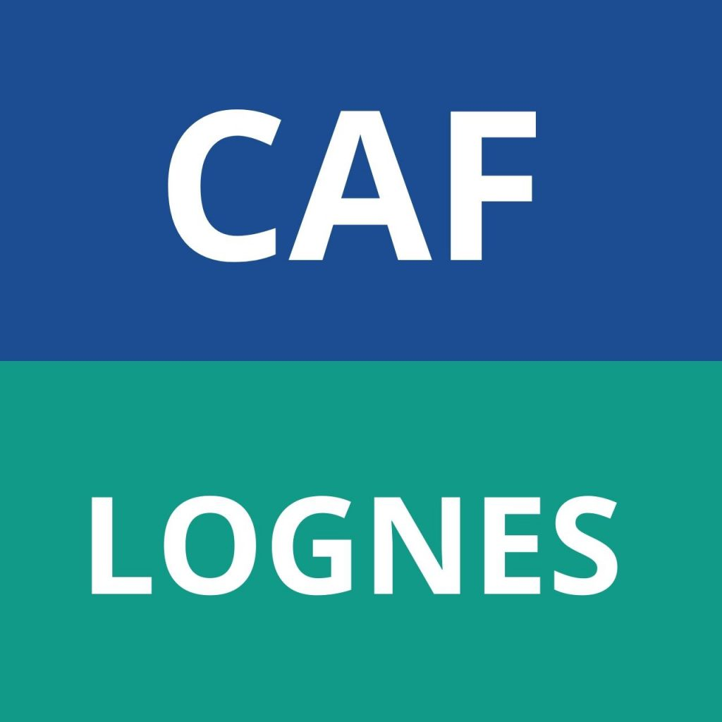 CAF LOGNES