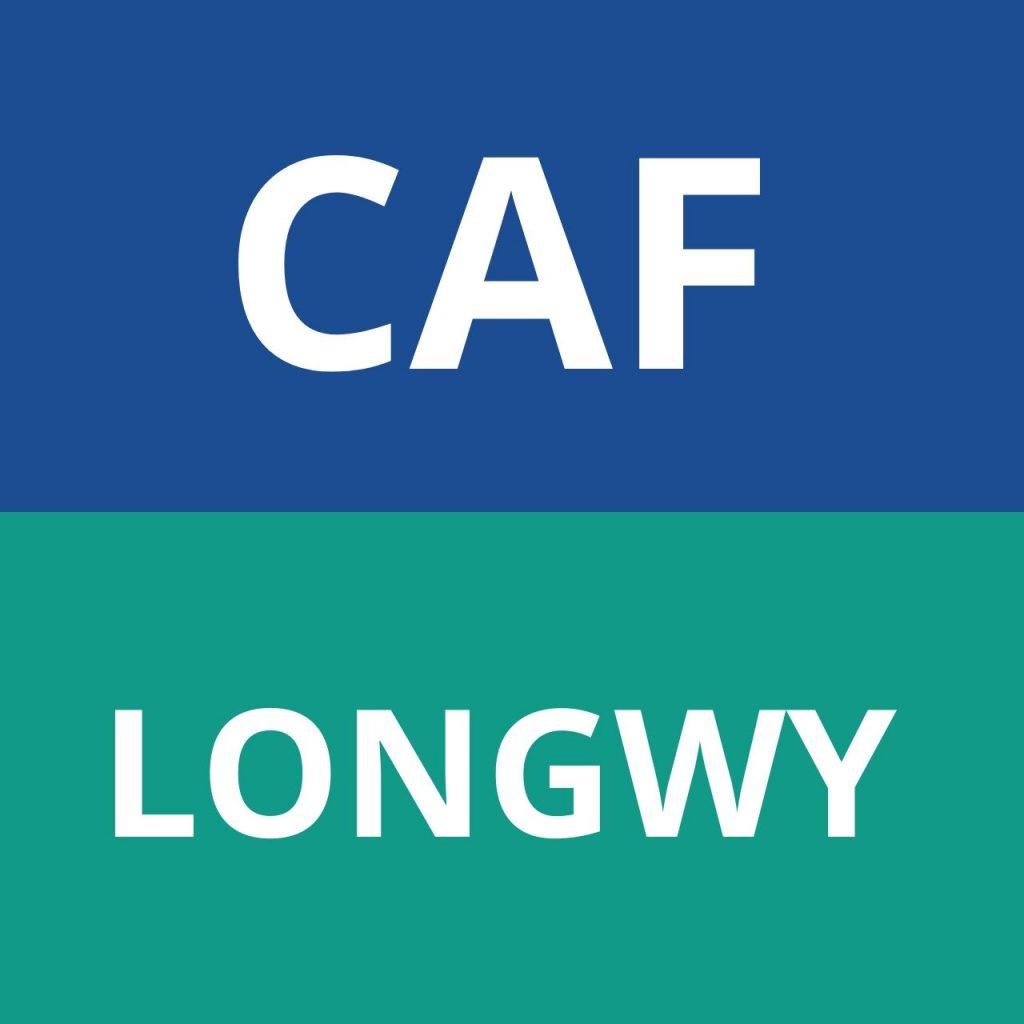 CAF LONGWY