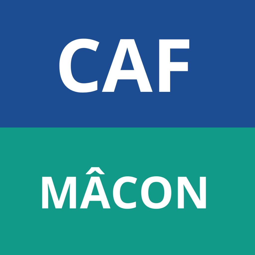 CAF MÂCON