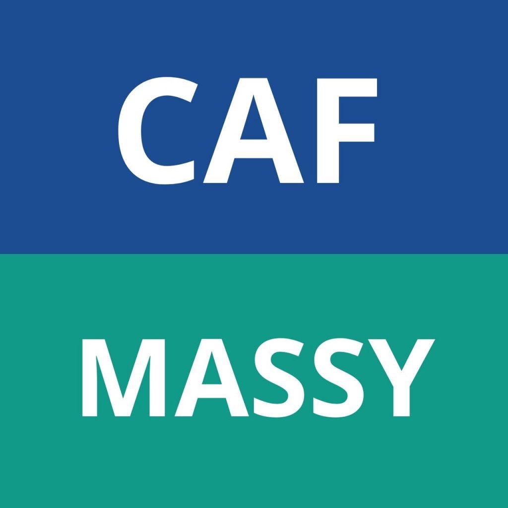 CAF MASSY