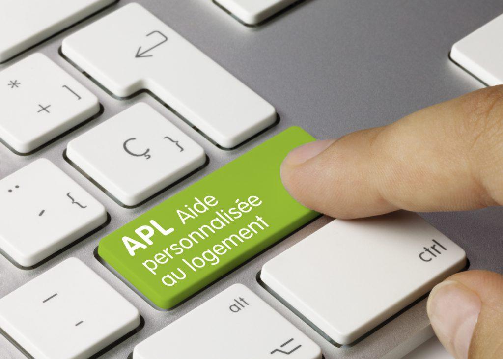 APL CAF nouveaux montants