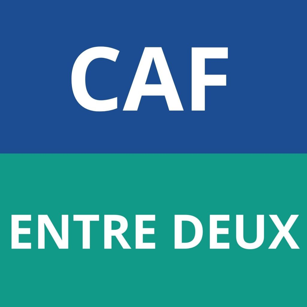 CAF ENTRE DEUX