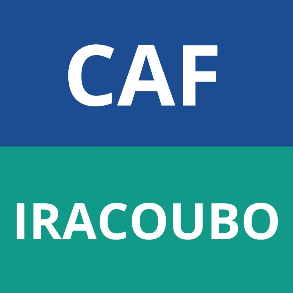 CAF IRACOUBO