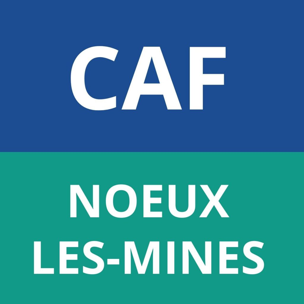 CAF NOEUX-LES-MINES