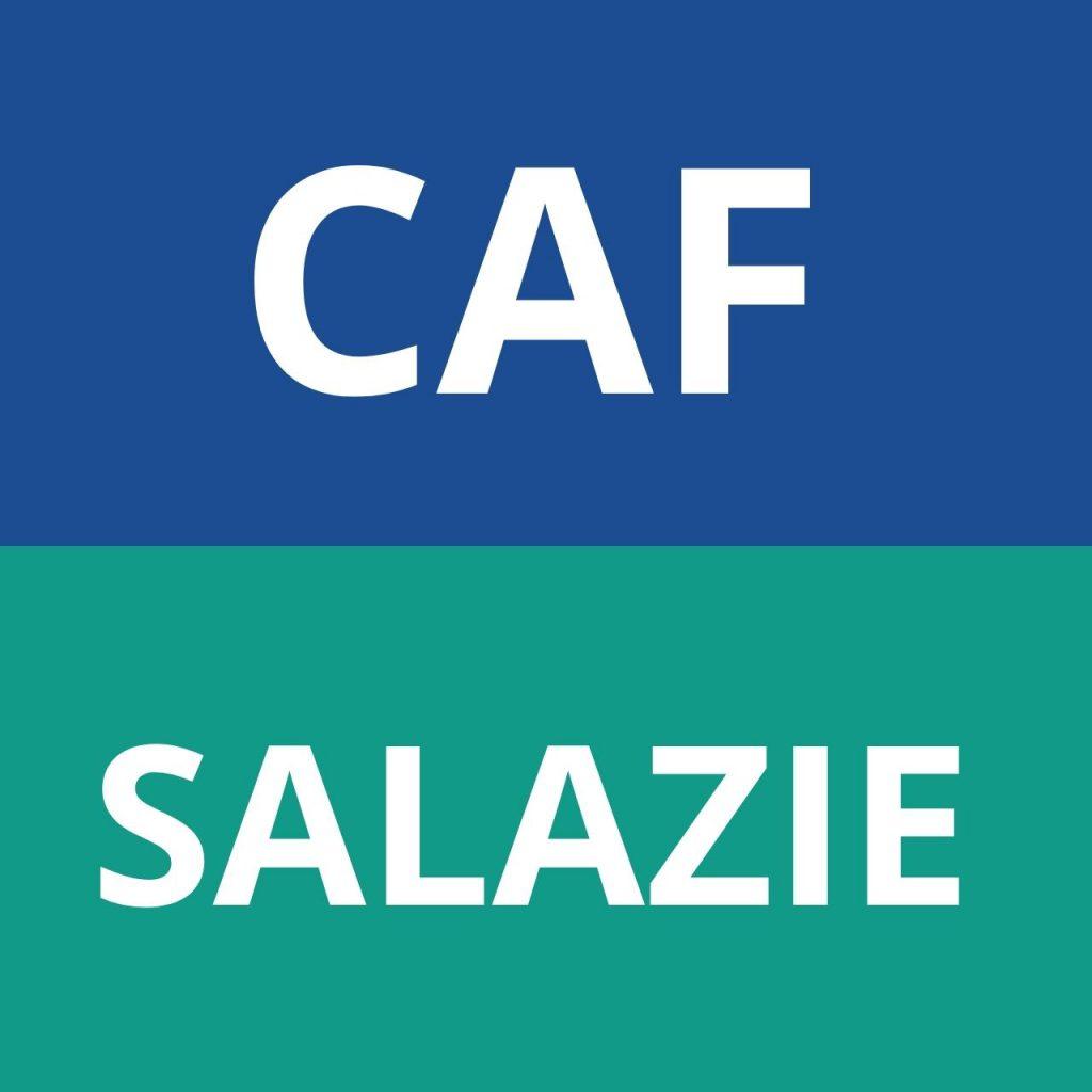 CAF SALAZIE