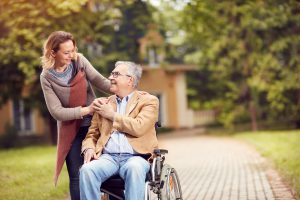 droit au répit pour les proches aidants
